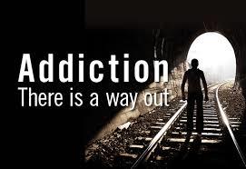 Verslaving. Een verslaving